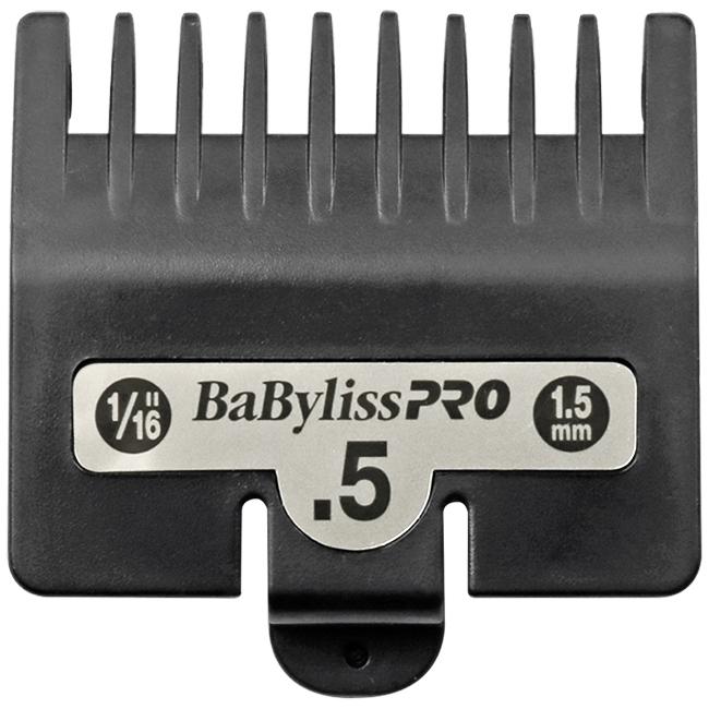 Для машинок BaByliss PRO 35808801 (FX8700E) Guide Comb 1.5 мм