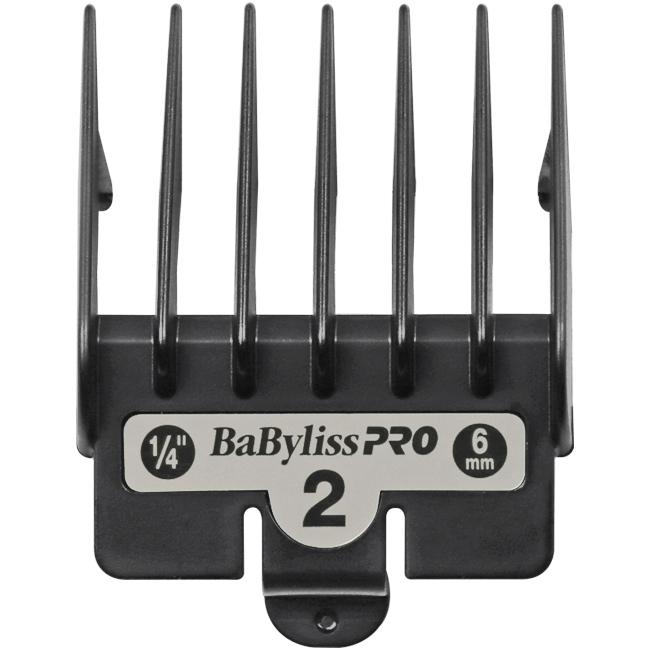 Для машинок BaByliss PRO 35808804 (FX8700E) Guide Comb 6 мм
