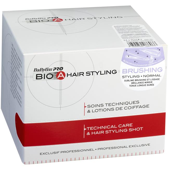 BaByliss PRO BA03SB24E Bio A Brushing Lotion 15 мл