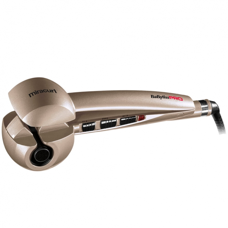 MiraCurl BaByliss PRO BAB2665GE MiraCurl Gold