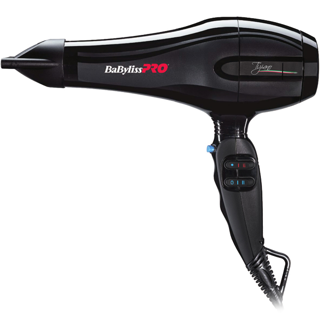 Фены BaByliss PRO BAB6310RE Tiziano