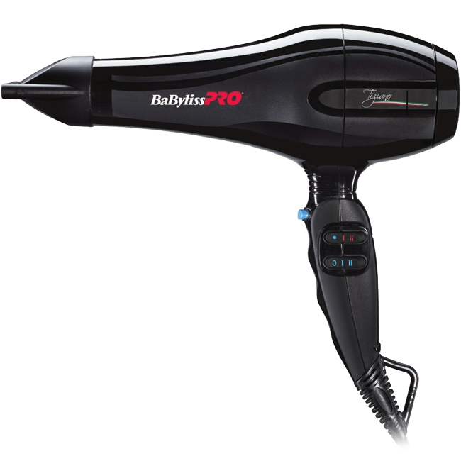 Фены BaByliss PRO BAB6330RE Tiziano