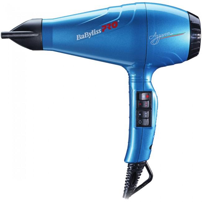 Фены BaByliss PRO BAB6350IBLE Azzurro