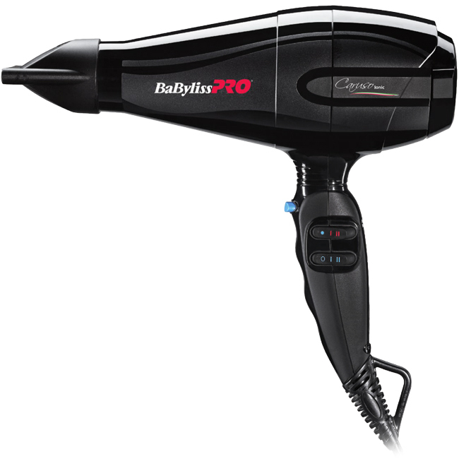 Фены BaByliss PRO BAB6510IE Caruso Ionic
