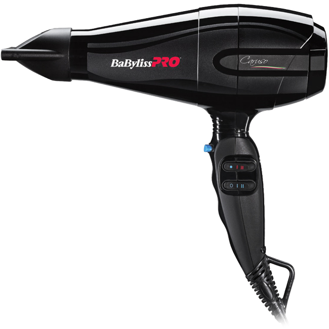 Фены BaByliss PRO BAB6520RE Caruso
