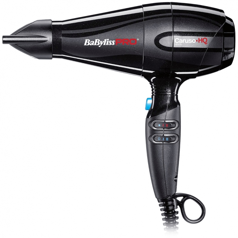 Фены BaByliss PRO BAB6970IE Caruso-HQ