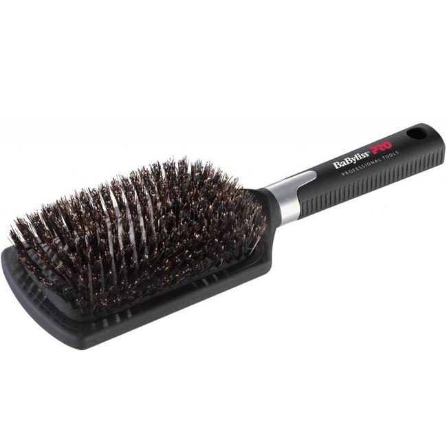 Щетки и брашинги BaByliss PRO BABBB1E Paddle Boar Brush