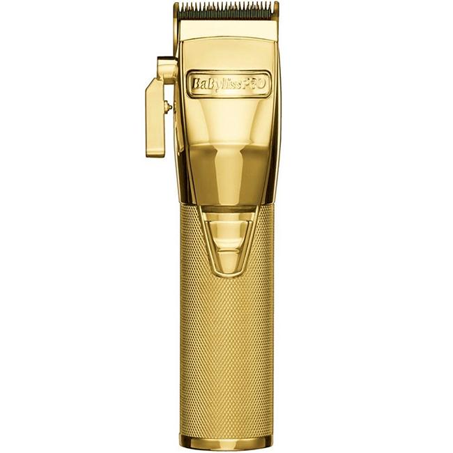 BaByliss PRO FX8700GE Gold FX