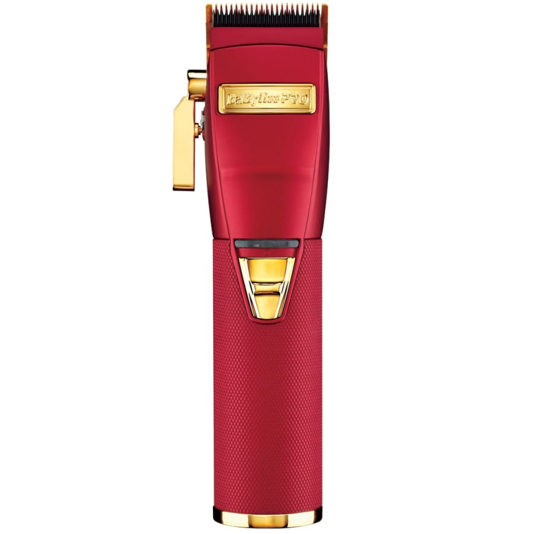 BaByliss PRO FX8700RE Red FX