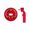 Машинки для стрижки BaByliss PRO FX8700RE Red FX