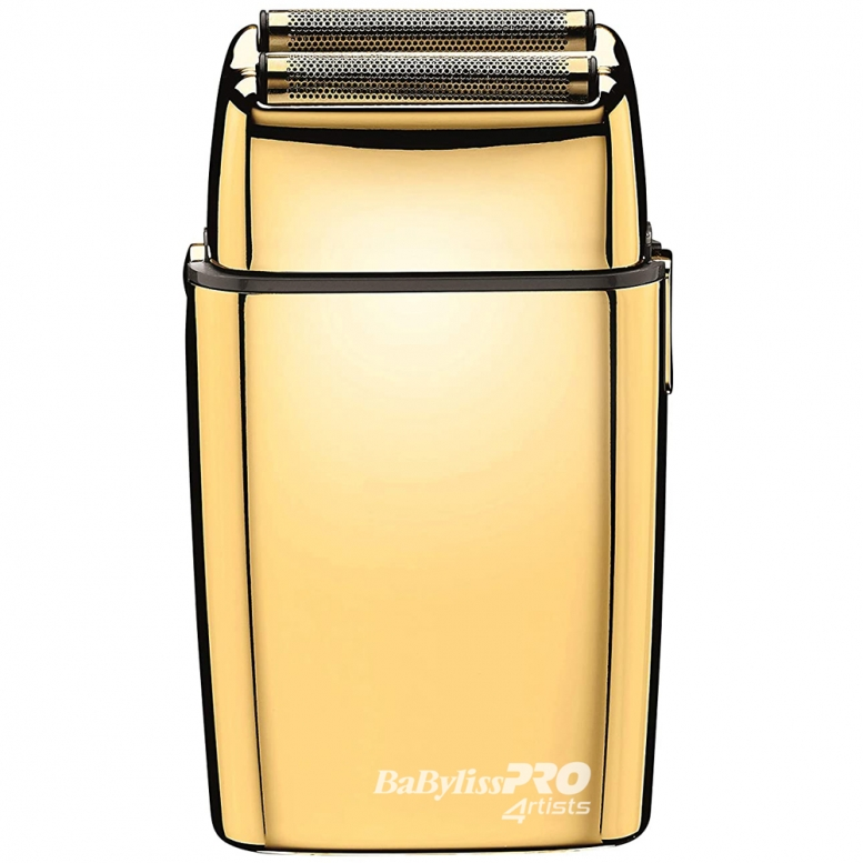 Машинки для стрижки BaByliss PRO Foil FX 02 Gold Shaver