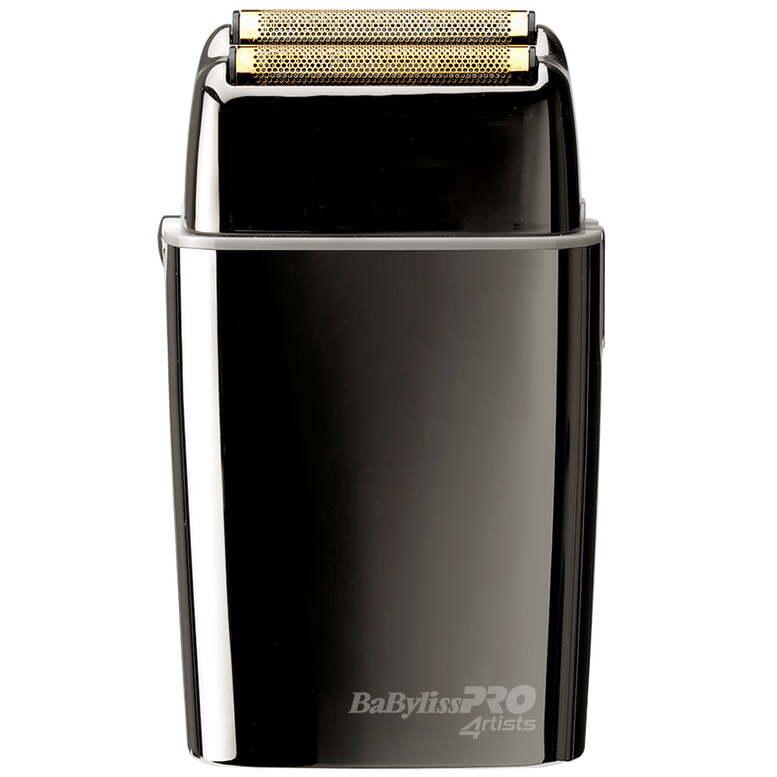 Машинки для стрижки BaByliss PRO Foil Gunsteel FX 02 Shaver