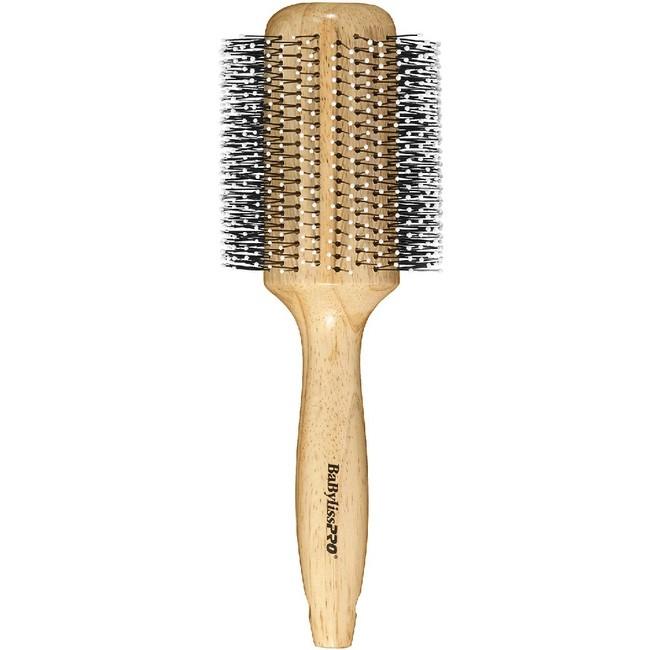 Щетки и брашинги BaByliss PRO BABWB50E Wooden Eco Styling Brush 50 мм
