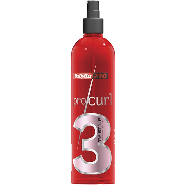 Косметика BaByliss PRO BP030507 ProCurl Twist`Up 3 250 мл