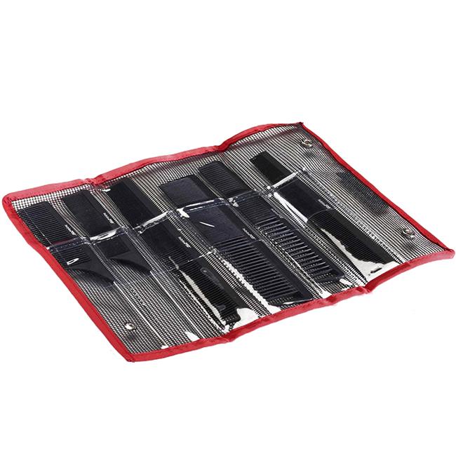 Щетки и брашинги BaByliss PRO M2393E Combs Set
