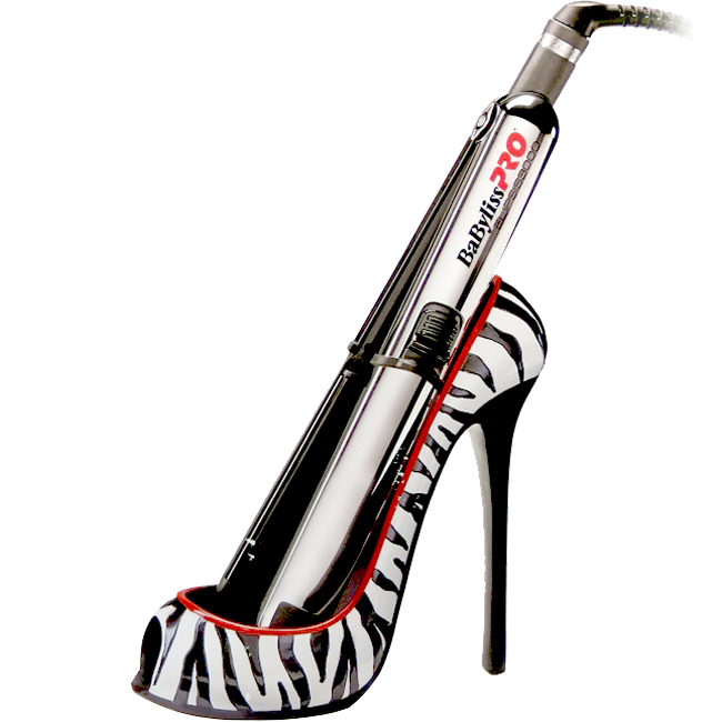 Разное BaByliss PRO M2930E Chic High Heel Iron Holder